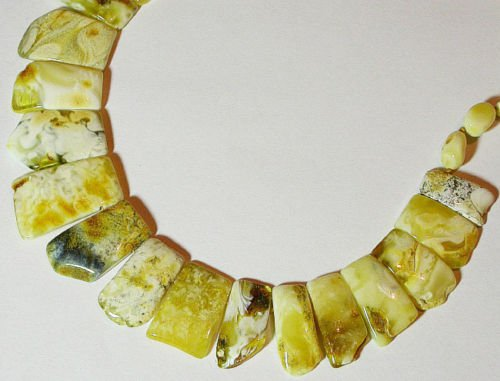 Amazing color genuine Baltic amber choker necklace
