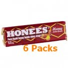 SAVE 25% - 6pk Honey Drops Ambrosoli. Item # DRP-6