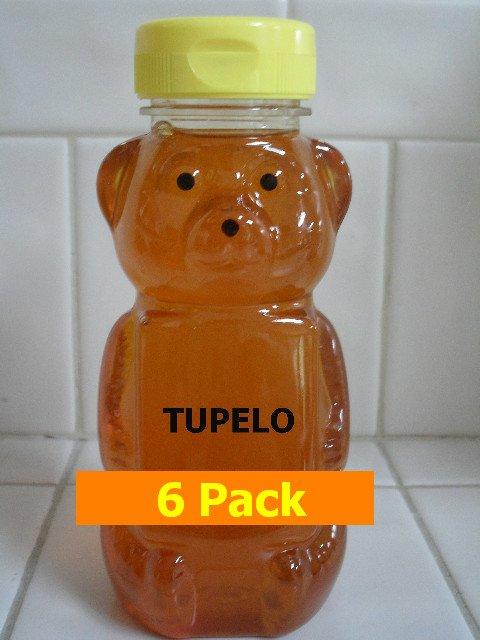 SAVE 10% - 6pk Tupelo Honey 6 x 12oz btls. Item # TUP-6