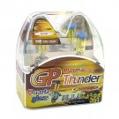 H8 Golden Yellow 3500K GP Thunder Xenon Angel Light Bulbs