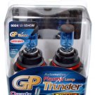 9004 HB1 Super White 7500K GP Thunder Xenon Plasma Head Light Bulbs