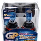 9007 HB5 Super White 7500K GP Thunder Xenon Plasma Head Light Bulbs