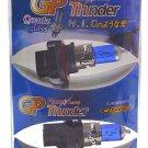 H13 Super White GP Thunder 7500k 12V 60/55W Xenon Plasma Driving Head Light Bulbs