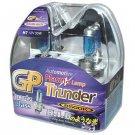 H7 Plasma White GP Thunder 8500k 55W Standard Wattage Head Light Bulbs