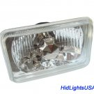 "H4656 4""x6"" Conversion Vision Plus Headlight Seal Beam"
