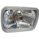 7x6 H6054 Conversion Vision Plus Headlight Seal Beam H4
