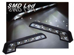 LED Daytime Running Light DRL for Audi/ Benz/ Merce�des
