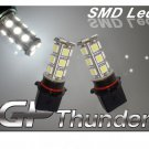 GP Thunder P13W LED SMD White Bulb for Chevy Camaro RS SS Fog lights DRL