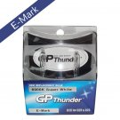 GP Thunder 6000K Super  White D2S D2R HID Xenon Light Bulbs for Acura Benz BMW Lexus Infiniti E-mark