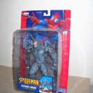 MARVEL LEGENDS SPIDERMAN CLASSICS ULTIMATE RHINO ACTION FIGURE 2004 TOYBIZ