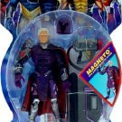 MARVEL LEGENDS X-MEN CLASSICS MAGNETO SUPERPOSEABLE ACTION FIGURE 2005 TOYBIZ