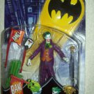 BATMAN DC SUPERHEROES QUICK FIRE JOKER 6 INCH ACTION FIGURE 2003 MATTEL DARK KNIGHT