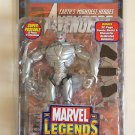 MARVEL LEGENDS LEGENDARY RIDERS SERIES WAVE 11 ULTRON ACTION FIGURE 2005 TOYBIZ