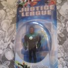 JUSTICE LEAGUE GREEN LANTERN ACTION FIGURE 2ND RELEASE 2003 MATTEL