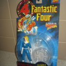 FANTASTIC FOUR ANIMATED SERIES INVISIBLE WOMAN ACTION FIGURE 1994 TOYBIZ