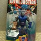 DC SUPERHEROES TOTAL JUSTICE DARKSEID ACTION FIGURE 1996 KENNER HASBRO LEAGUE UNLIMITED JLA JLU
