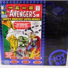 MARVEL COLLECTOR EDITION ORIGINAL AVENGERS ACTION FIGURE 6 PACK BOXED SET 1999 TOYBIZ