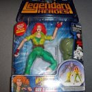LEGENDARY COMIC BOOK HEROES MONKEYMAN SERIES ANN O'BRIEN ACTION FIGURE 2007 TOYBIZ