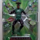 DC UNIVERSE GREEN LANTERN CLASSICS MEDPHYLL ACTION FIGURE STEL SERIES WAVE 2 MATTEL UNOPENED