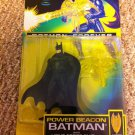 BATMAN FOREVER MOVIE POWER BEACON BATMAN ACTION FIGURE 1995 KENNER HASBRO