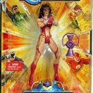 DC UNIVERSE STAR SAPPHIRE WONDER WOMAN ACTION FIGURE ANTI-MONITOR SERIES WAVE 17 MATTEL
