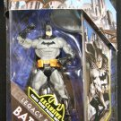 DC UNIVERSE BATMAN LEGACY SERIES 1 MODERN AGE BATMAN ACTION FIGURE 2011 MATTEL BRAND NEW UNOPENED