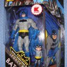 DC BATMAN LEGACY SERIES 2 KMART EXCLUSIVE GOLDEN AGE BATMAN BATMITE ACTION FIGURE 2011 MATTEL