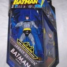 DC UNIVERSE BATMAN LEGACY SERIES 2 GOLDEN AGE BATMAN ACTION FIGURE 2011 MATTEL BRAND NEW
