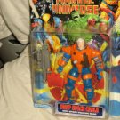 MARVEL UNIVERSE SERIES DEEP SPACE CABLE ACTION FIGURE 1997 TOYBIZ