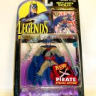 LEGENDS OF BATMAN PIRATE EDITION BUCCANEER BATMAN ACTION FIGURE 1995 KENNER