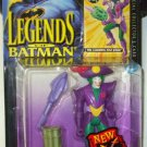 LEGENDS OF BATMAN PIRATE EDITION LAUGHING MAN JOKER ACTION FIGURE 1995 KENNER