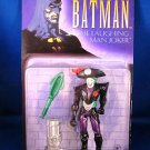 LEGENDS OF BATMAN SPECIAL WARNER BROS EDITION LAUGHING MAN JOKER ACTION FIGURE 1997 KENNER HASBRO