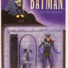 LEGENDS OF BATMAN SPECIAL WARNER BROS EDITION CATWOMAN ACTION FIGURE 1997 KENNER HASBRO