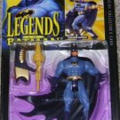 LEGENDS OF BATMAN CRUSADER BATMAN ACTION FIGURE 1994 KENNER HASBRO