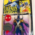 LEGENDS OF BATMAN KNIGHTSEND BATMAN ACTION FIGURE 1995 KENNER HASBRO