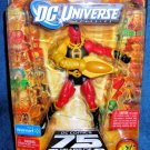 DC UNIVERSE CLASSICS WALMART EXCLUSIVE TYR ACTION FIGURE ULTRA HUMANITE SERIES WAVE 14 MATTEL