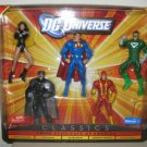 DC UNIVERSE CLASSICS WALMART EXCLUSIVE CRIME SYNDICATE OF AMERIKA 2011 MATTEL