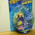 SPIDERMAN WEB SPLASHERS HYDRO BLAST AQUA TECH NAMOR ACTION FIGURE 1998 TOYBIZ