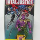 DC SUPERHEROES TOTAL JUSTICE DESPERO ACTION FIGURE 1996 KENNER HASBRO LEAGUE UNLIMITED JLA JLU