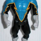 DC UNIVERSE CLASSICS TARGET EXCLUSIVE PUBLIC ENEMIES LOOSE BLACK LIGHTNING ACTION FIGURE MATTEL