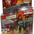 MARVEL LEGENDS TERRAX SERIES WAVE 1 HOPE SUMMERS ACTION FIGURE 2012 HASBRO