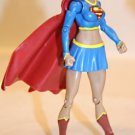 DC UNIVERSE CLASSICS LOOSE SUPERGIRL ONLY FROM KRYPTONITE CHAOS ACTION FIGURE 2 PACK 2009 MATTEL