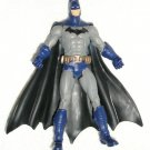 BATMAN ARKHAM CITY LEGACY EDITION ACTION FIGURE 2-PACK LOOSE BLUE COLORED BATMAN MATTEL