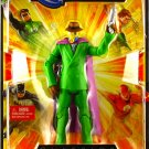 DC UNIVERSE CLASSICS SANDMAN ACTION FIGURE S.T.R.I.P.E. SERIES 19 MATTEL