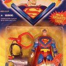SUPERMAN ANIMATED CAPTURE CLAW SUPERMAN ACTION FIGURE 1996 KENNER HASBRO