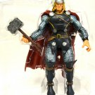 MARVEL LEGENDS TERRAX SERIES WAVE 1 LOOSE THOR ACTION FIGURE 2012 HASBRO