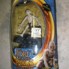 LORD OF THE RINGS RETURN OF THE KING GOLLUM ACTION FIGURE TOYBIZ 2003