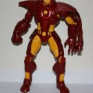 MARVEL LEGENDS UNLEASHED IRON MAN LOOSE ACTION FIGURE 2007 HASBRO