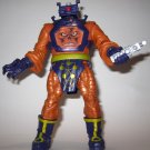 MARVEL LEGENDS ARNIM ZOLA RED SKULL BUILD A FIGURE COMPLETE 2012 HASBRO
