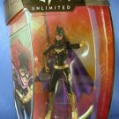 DC UNIVERSE BATMAN UNLIMITED SERIES WAVE 1 NEW 52 BATGIRL ACTION FIGURE 2013 MATTEL